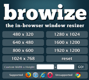 Browize