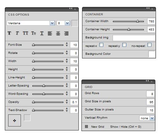 Type Folly   diseñar con fuentes