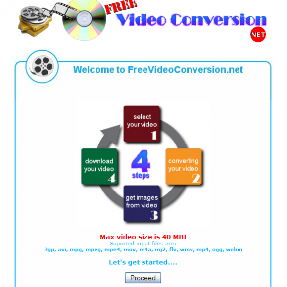 Como convertir videos con Free Video Conversion