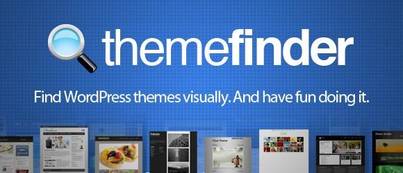 Como buscar themes de Wordpress (en forma visual)