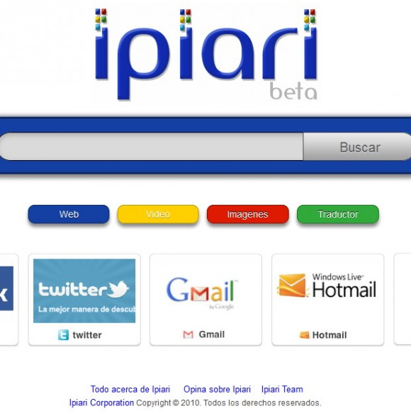 Como buscar por Screen-Page con Ipiari