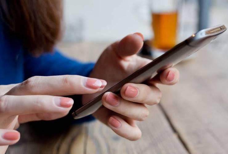 Las búsquedas desde dispositivos móviles permiten que los negocios locales adquieran relevancia